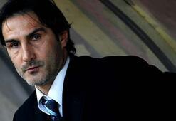 Mancini, Angelo Gregucciyi istedi