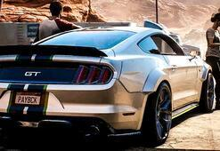 Need for Speed Payback sistem gereksinimleri neler