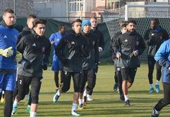 Karabüksporda Fenerbahçe hazırlığı