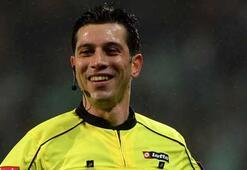 UEFAdan Palabıyık ve Müftüoğluna görev