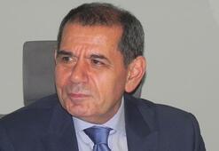 Dursun Özbekten flaş Arda Turan açıklaması