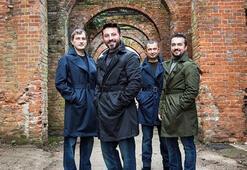 Borusan Quartetin yeni kayıt çalışması Company dinleyicilerle buluştu