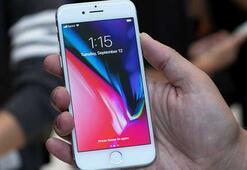 iPhone 8 satışları önceki yıllara göre çok düşük