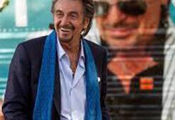 Al Pacinolu Danny Collinsten ilk fragman