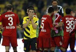 Dortmunda Leverkusen şoku