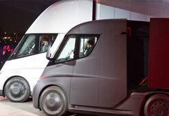 PepsiCo, 100 adet Tesla Semi ön siparişi vererek rekor kırdı