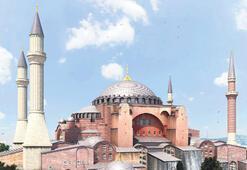'Cami mi, müze mi' tartışması devam ediyor