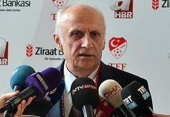 """Metin Doğan: """"Seyir zevki yüksek bir maç olacak"""""""