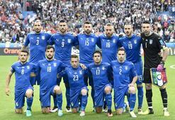 İtalya - İspanya: 2-0