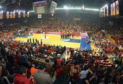 Galatasaray maçı öncesi olay çıktı