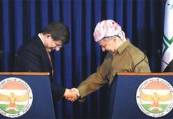Irak'ın güvenliği bizim için hayati önemde