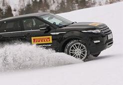 Pirelli Scorpion Winter Kış Lastiklerine Tam Not
