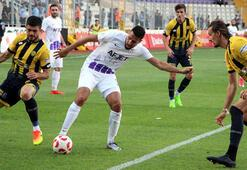 Afjet Afyonspor - MKE Ankaragücü: 2-0