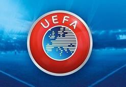 UEFA Bursayı yargıya sevk etti