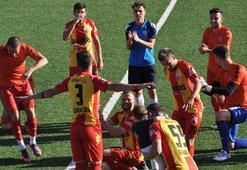 Ziraat Türkiye Kupasında 3. tur maçları tamamlandı