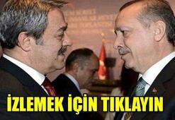 Kadir İnanır: Erdoğana kırgınım