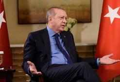 Cumhurbaşkanı Erdoğan açıkladı: O bölgeye asker göndereceğiz