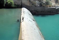 Limaktan Alkumru Barajı açıklaması