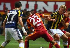 Fenerbahçe - Galatasaray Manisada ilk maç