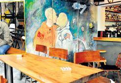 Uzaya açılan pub