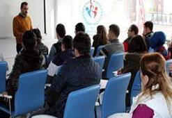 Gençlik Merkezinden Genç girişimcilere fırsat