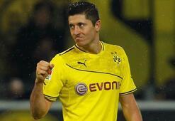 Lewandowski Dortmund taraftarı dövdü iddiası