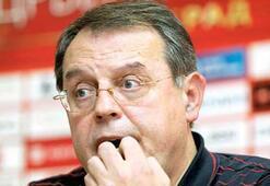 Kızılyıldız Başkanı: Galatasaraya yaptırım uygulayın