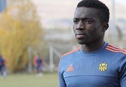 Yeni Malatyaspordan Monacoya transfer