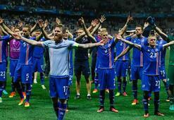 Avrupa İzlandayı konuşuyor