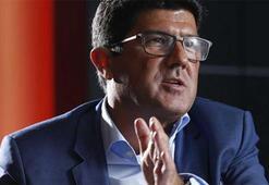 Luis Bernardo: Taliscaya Çinden teklif yok