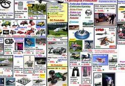 90lardan kalan 22 fosil web sitesi