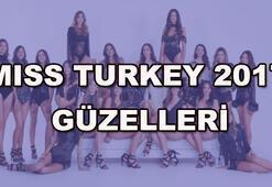 Miss Turkey 2017 birincisi hangi yarışmacı oldu İşte Miss Turkey güzelleri