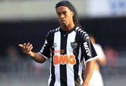 Ronaldinhodan Beşiktaşa sürpriz mesaj