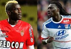 Trabzonspor, Gomis ve Toure ile görüşüyor