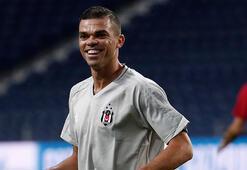 Real Madridte Pepe pişmanlığı