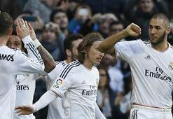 Real Madrid lider