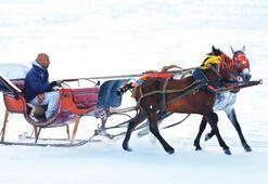 Kars'ta üç gün