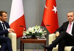Cumhurbaşkanı Erdoğan New Yorkta, 13 devlet ve hükümet başkanıyla görüştü.