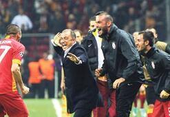 Galatasaray'ın Avrupa yolculuğu sürüyor