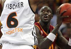 Galatasaray ilk yenilgisini aldı