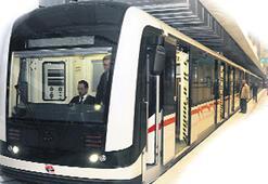 İzmir'de ulaşıma dev bütçe ayrıldı