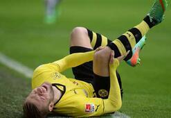 Dortmundda şok Blaszczykowski sezonu kapattı