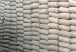 Çimento Sektörüne Ceza
