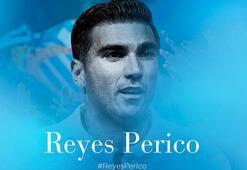 Jose Antonio Reyesin yeni takımı
