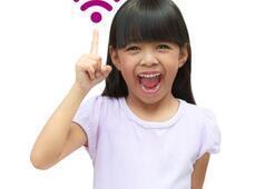 Çocuklara bilinçli internet eğitimi