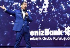 DenizBank, 20nci yılını kutladı
