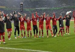 Yenilmez armada Bayern Münih