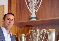 Yeni Malatya Başkanından teknik direktör açıklaması