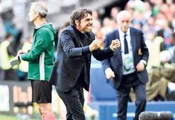 Çılgın dahi: Conte