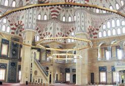 İslam'ın ilk müezzini Hz. Bilâl-i Habeşî'dir